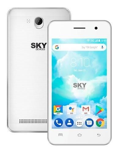 Telefono Celular Android 4.0 Sky Doble Sim Liberado (50)