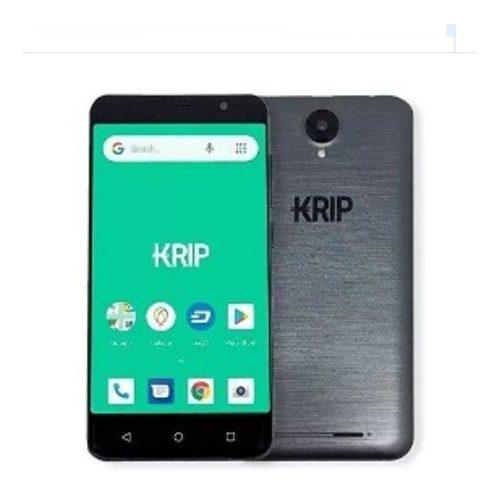 Telefono Celular Android Krip K5 +forro 8gb 1gb Tienda 60vrd
