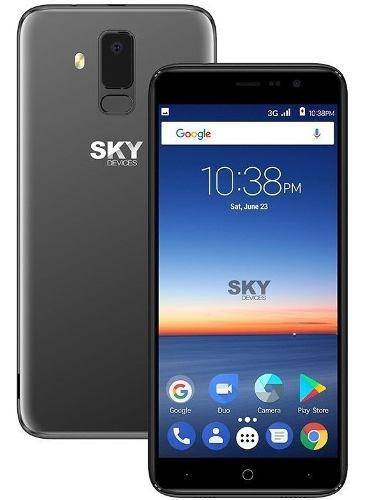 Telefono Celular Android Sky A57 Doble Sim Liberado (105)