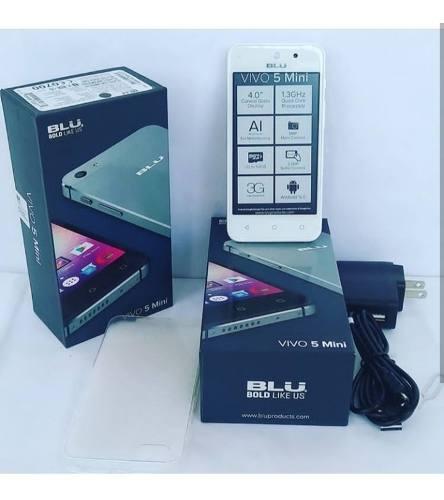 Telefono Celular Blu 5 Mini