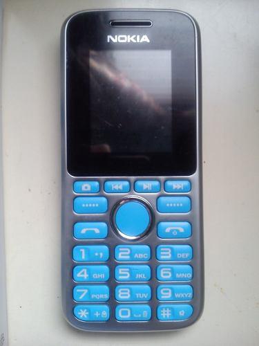 Telefono Celular Nokia Tigers G Doble Sim (nuevo)