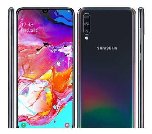 Telefono Celular Samsung A70, Somos Tienda Fisica