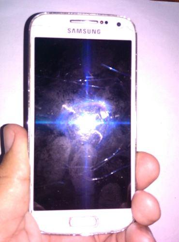 Telefono Celular Samsung Galaxy S4 Mini I Usado Liberado
