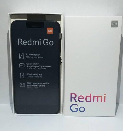 Telefono Celular Xiaomi Redmi Go