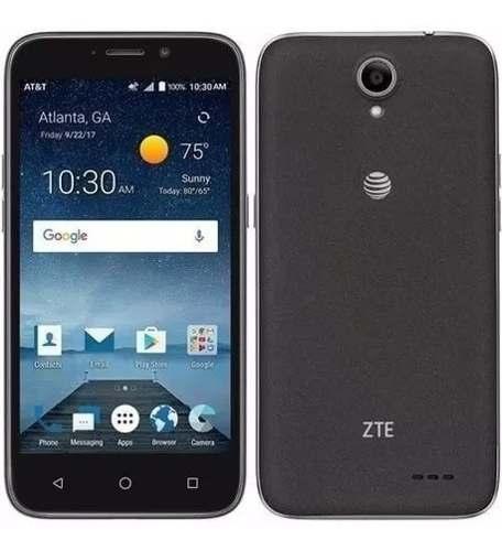 Telefono Celular Zte Maven 3 4g Lte 8gb Android 7.1 1gb 60v