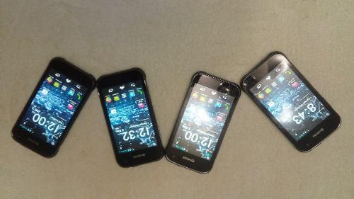 Telefonos Celulares Androide Kyocera Xtrm Hidro C