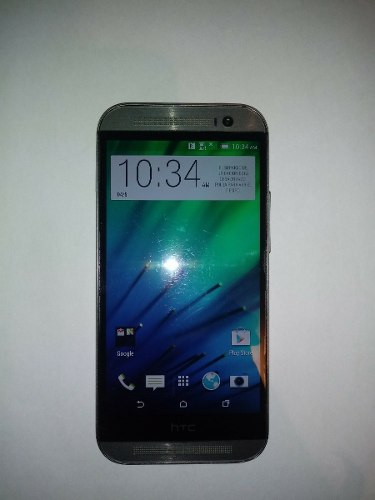 Teléfono Celular Htc M8 32gb Liberado
