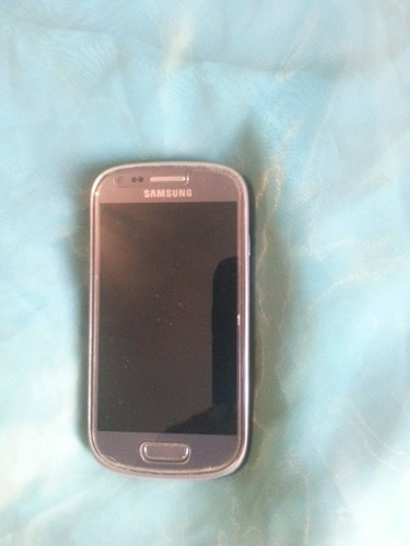 Teléfono Celular Samsung Galaxy S3 Mini (repuesto) Gt-
