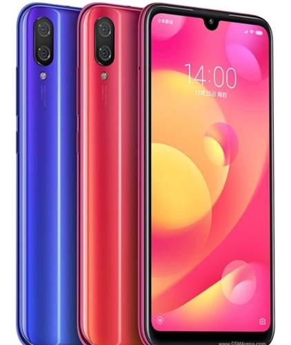 Teléfono Celular Xiaomi Mi Play, Somos Tienda Física
