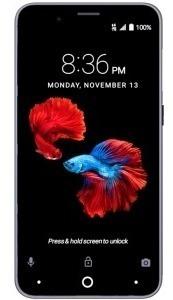 Teléfono Celular Zte Avid 4 Nuevo! 100% Original
