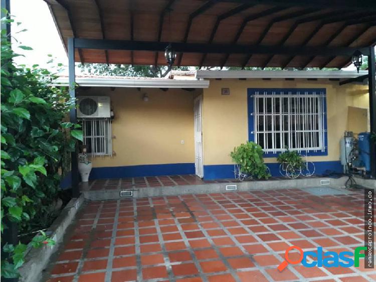 Casa en Valle de Oro san Diego Edo Carabobo