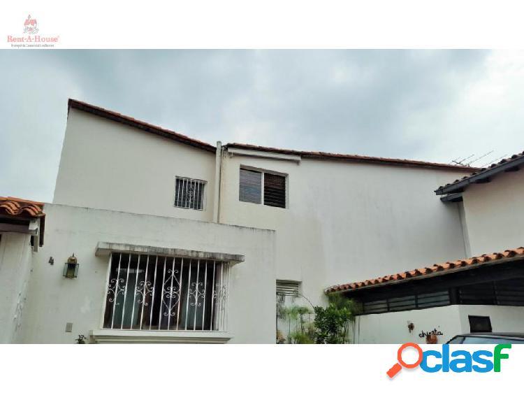 Casa en Venta en Colinas de Bello Monte Caracas