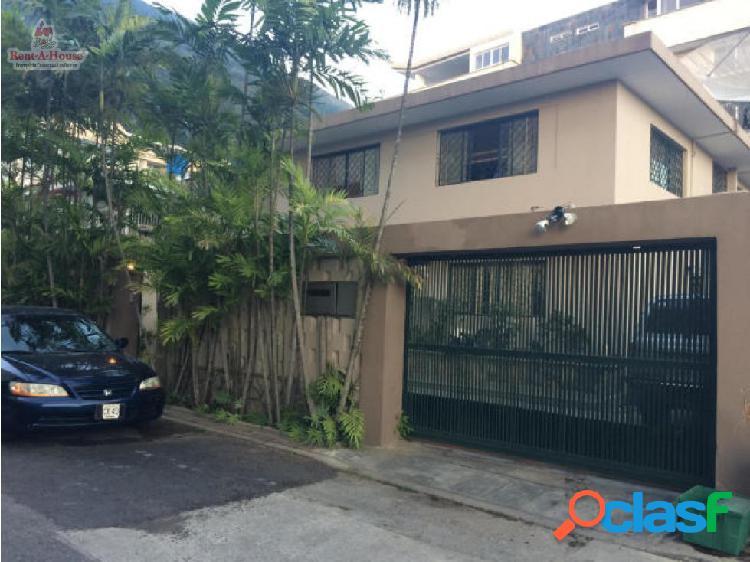 Casa en Venta en Los Palos Grandes Caracas