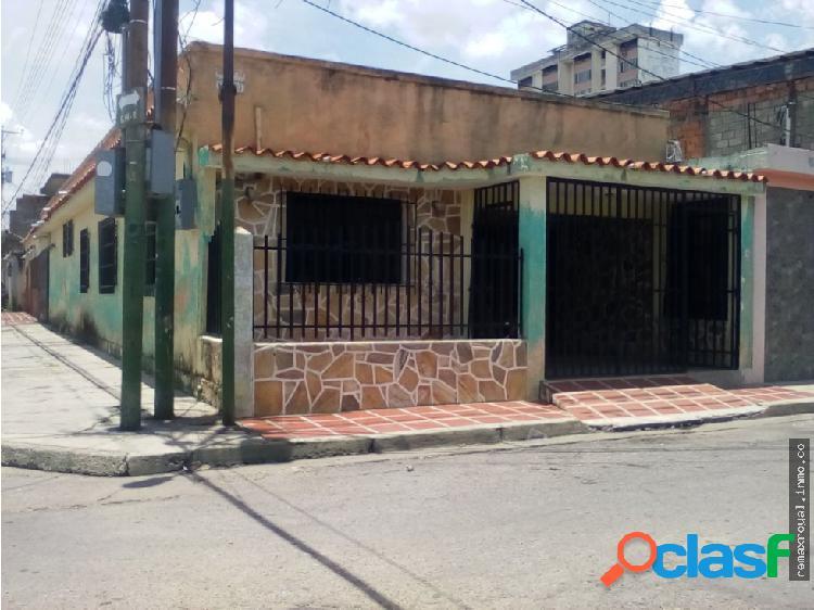 Cód 398267 Casa en la urb Santa Ana, san Blas