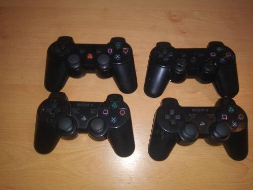 Controles De Ps3 Para Repuestos