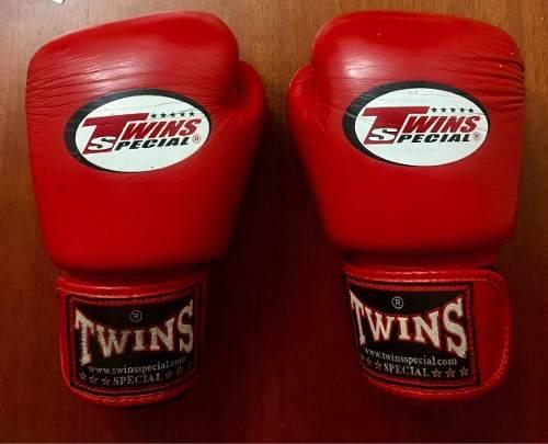 Guantes De Boxeo, Muay Thai, Kick Boxing Twins Special