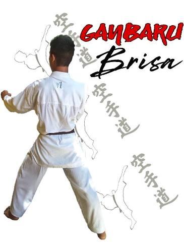 Karategi Kimono De Kumite (karate - Karategui) Talla 5