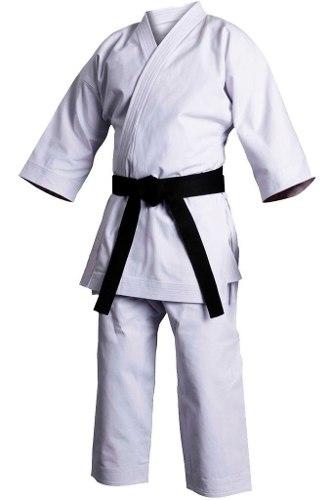 Karategui, Kimono Blanco De Karate Lopfre (kata) 30v