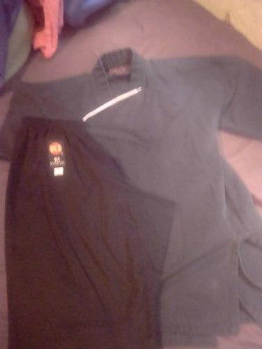 Kimono Negro