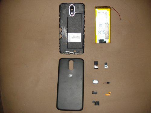 Repuestos Para Motorola Moto G4