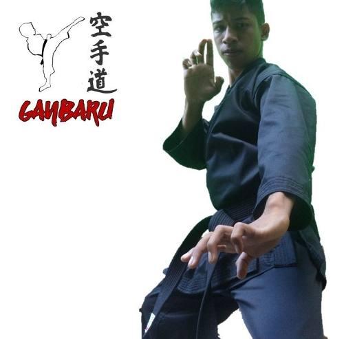 Uniformes De Karate (kenpo - Karategui) Liviano Talla 00