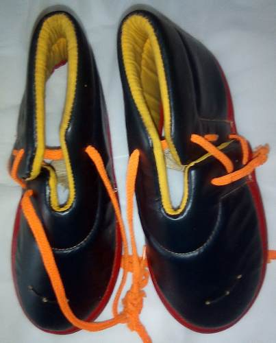 Zapatos Para Practica De Karate Y Taekwondo Oferta