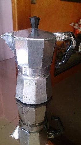 Cafetera Greca Pequena 4 Tazas