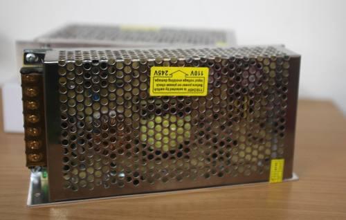 Cargador De Baterías Para Planta Eléctricas, 12 Voltios