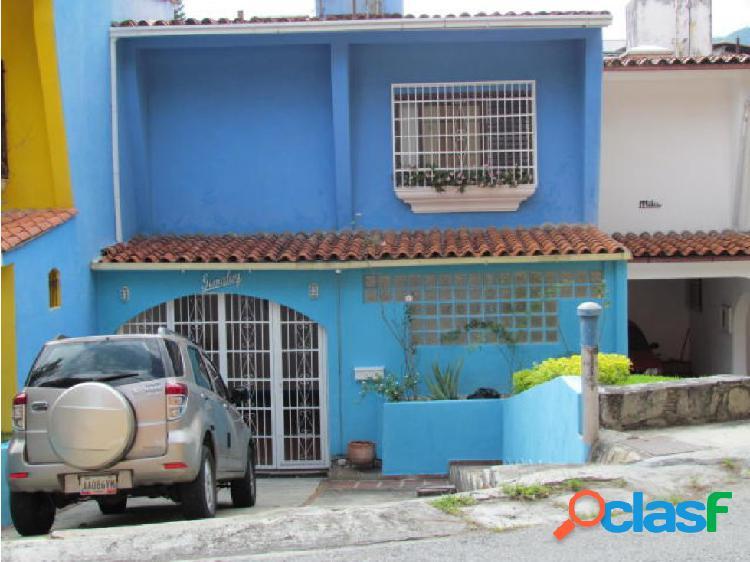 Casa en Venta en Lomas de la Trinidad Caracas