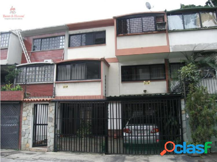 Casa en Venta en Sebucan Caracas