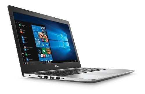 Portatil Dell Inspiron 15 5570 Core I7-7500u 20gb 1tb 840dls