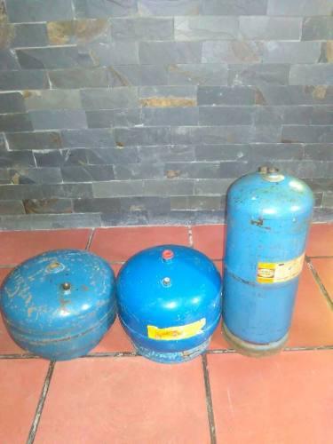 Recarga De Bombona De Gas Propano Bombonas Primus