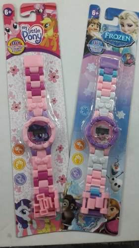 Relojes Para Niños Oferta Por El Día Del Niño