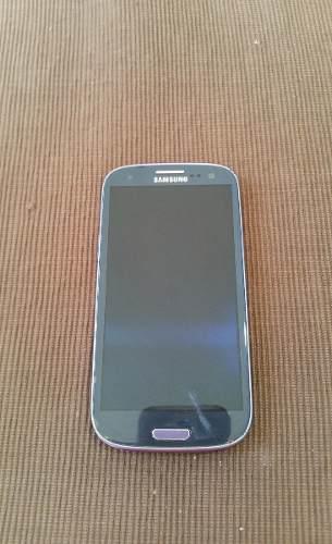 Remato Samsung S3 Grande Para Repuesto