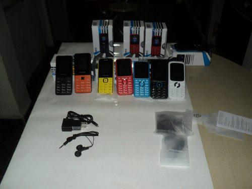 Telefonos Nokia Liberados Doble Sim Nuevo En Su Caja