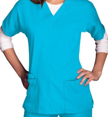 Uniforme Cherokee Odontólogo Medico Nuevos Talla M