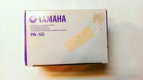Adaptador Yamaha Pa5d Para Teclado