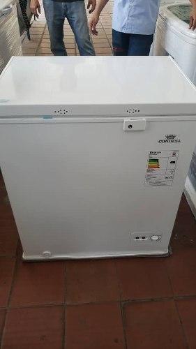 Freezer De 150 Litros Condensa