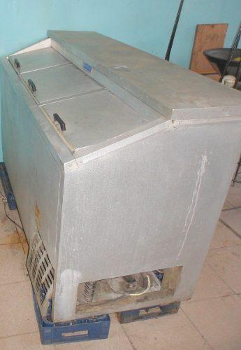 Perco O Refrigerador Marca Perko 3 Puertas