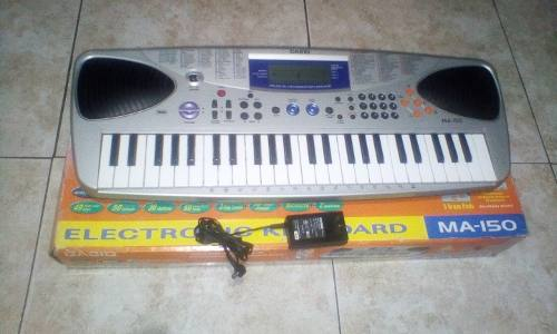 Teclado Casio Mod: Ma150