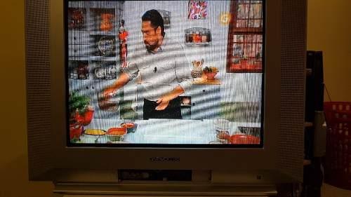 Televisor Daewoo Dc 29'' Convencional