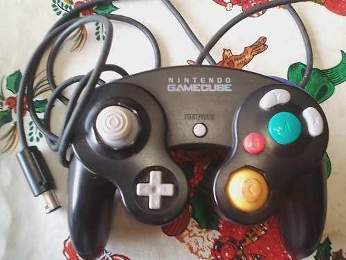 Controles Nintendo Gamecube