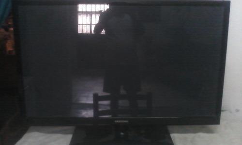 Tv. Plasma 44 Pulgada 3d Para Respuesto O Reparar