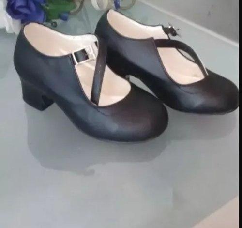 Zapatos De Danza, Ballet Flamenco Para Niñas.