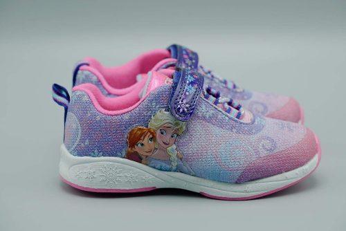 Zapatos De Luces Frozen, Patrulla Canina, Peppa, Minnie