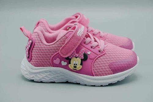 Zapatos De Luces Minnie, Patrulla Canina, Frozen, Peppa