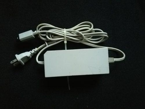 Adaptador Corriente Cargador Para Nintendo Wii 12v 3.7a