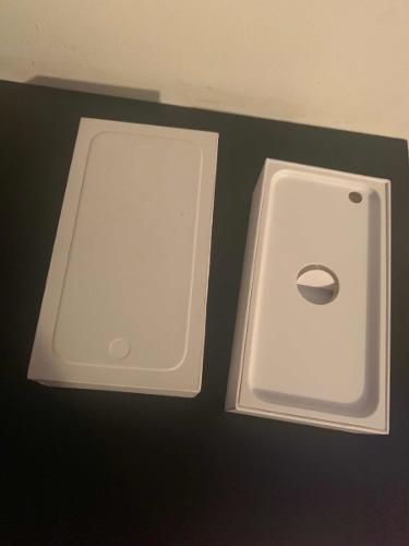 Caja De iPhone 6 De 64 Gb Color Gold Apple Original
