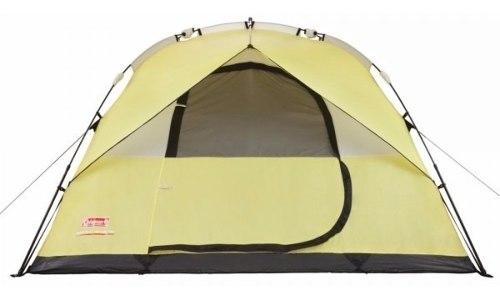 Carpa Coleman Instant Dome 3 Personas (nueva)