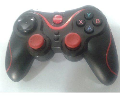 Control Gamepad Bluetooth Para Celular Android Y Pc